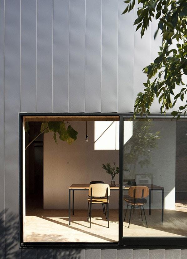 Ant House Une Maison Minimaliste Japonaise L Aetherium