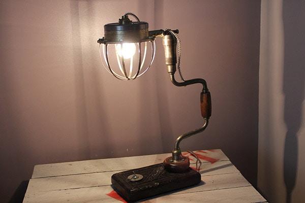 25 images pour donner une nouvelle vie de vieux objets avec un peu de cr ativit l 39 aetherium. Black Bedroom Furniture Sets. Home Design Ideas