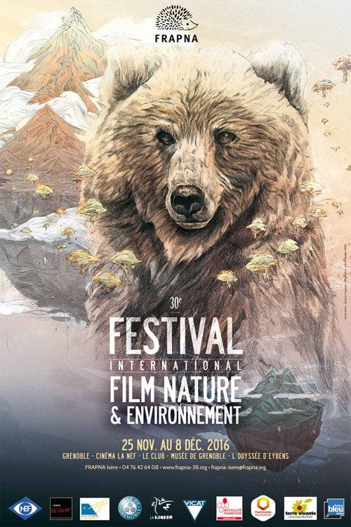 30ème édition du Festival International du Film Nature & Environnement.