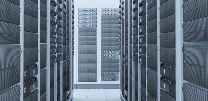 Data center moteur de recherche