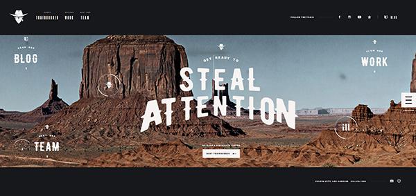 aetherium-webdesign-retro-trainrobber