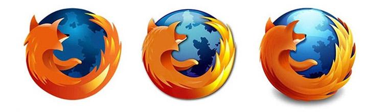 Aetherium Minimalisme Communication Firefox 1