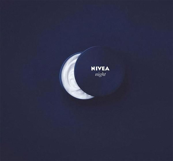 Aetherium Minimalisme Communication Nivea
